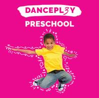 DANCEPL3Y Preschool Instructor Training
