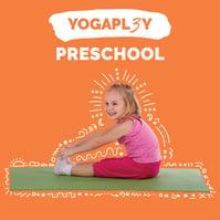 YOGAPL3Y Preschool Instructor Training